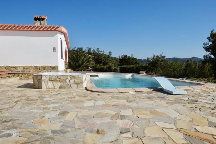 Villa Sirene (zuidoosten)